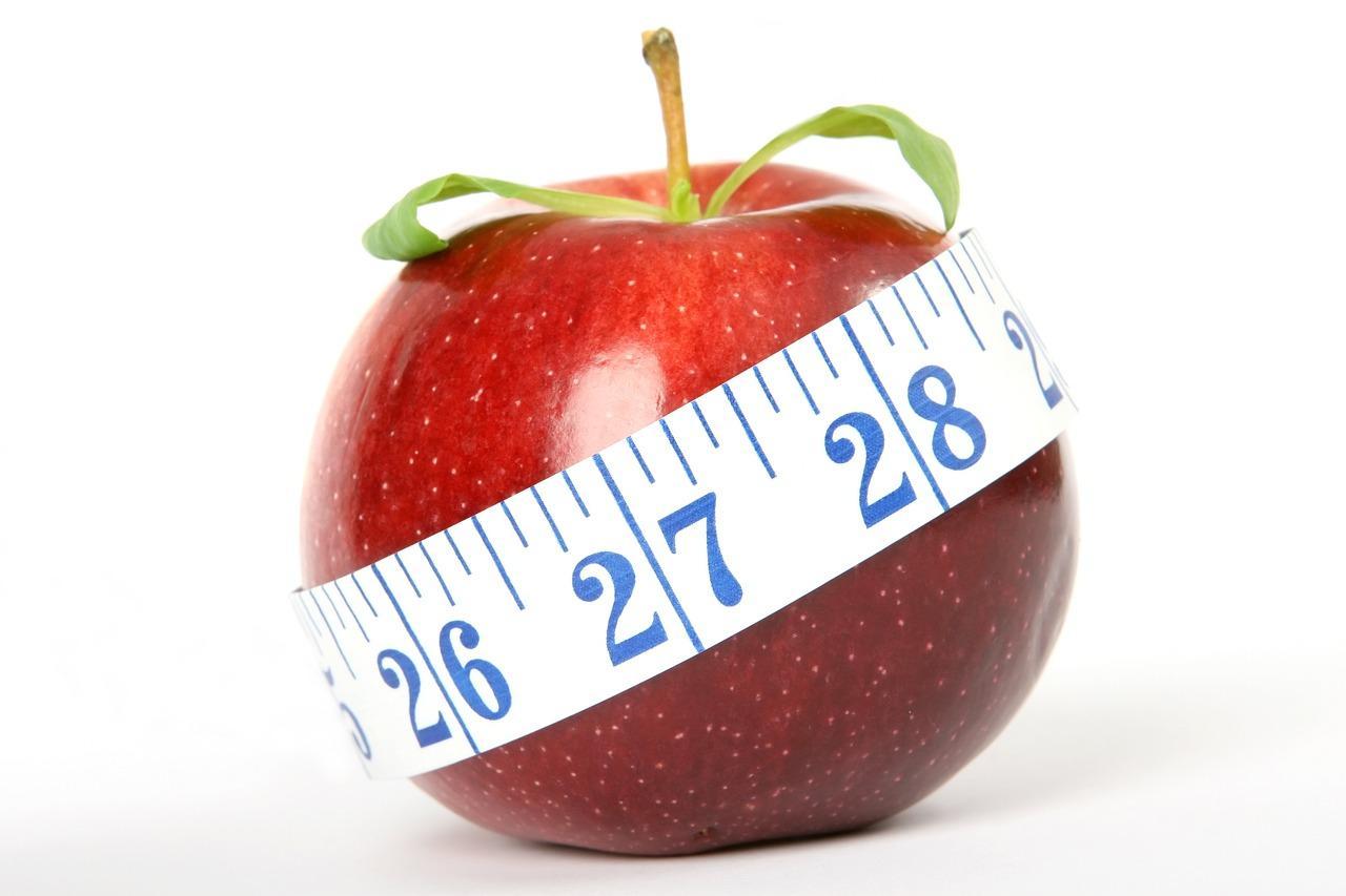 medycyna-odchudzanie-miarka-owoce-warzywa-dieta