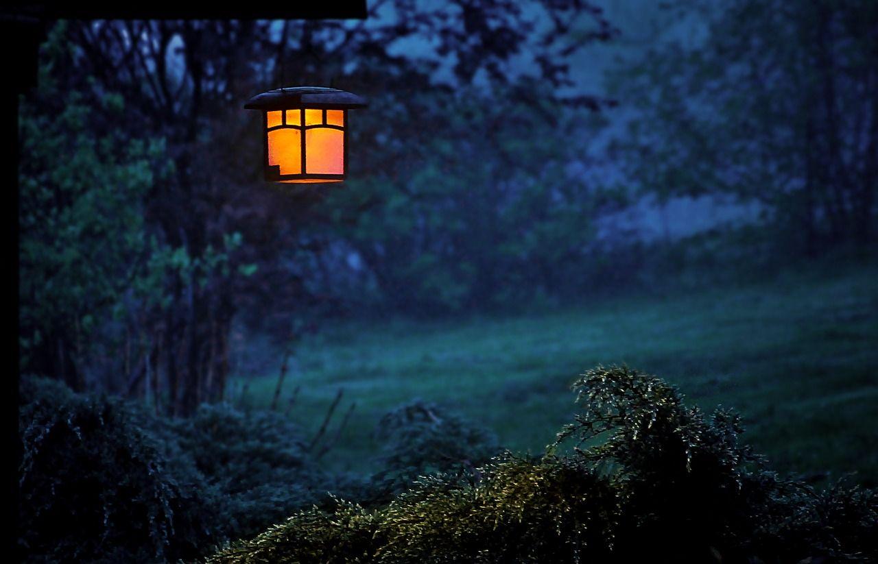lampa-owietlenie-ogrod