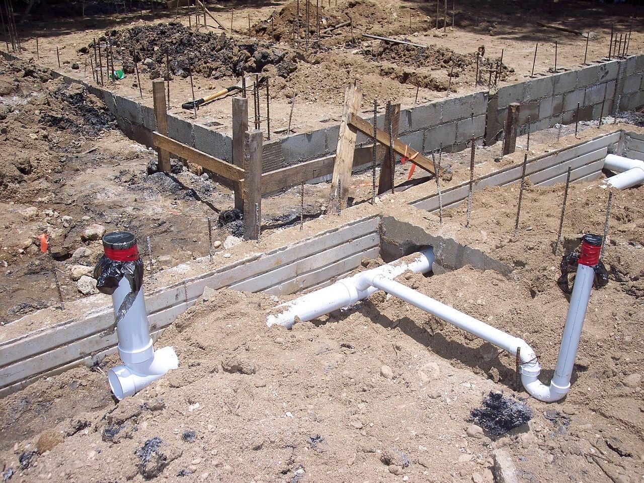 dom-budowa-kanalizacja